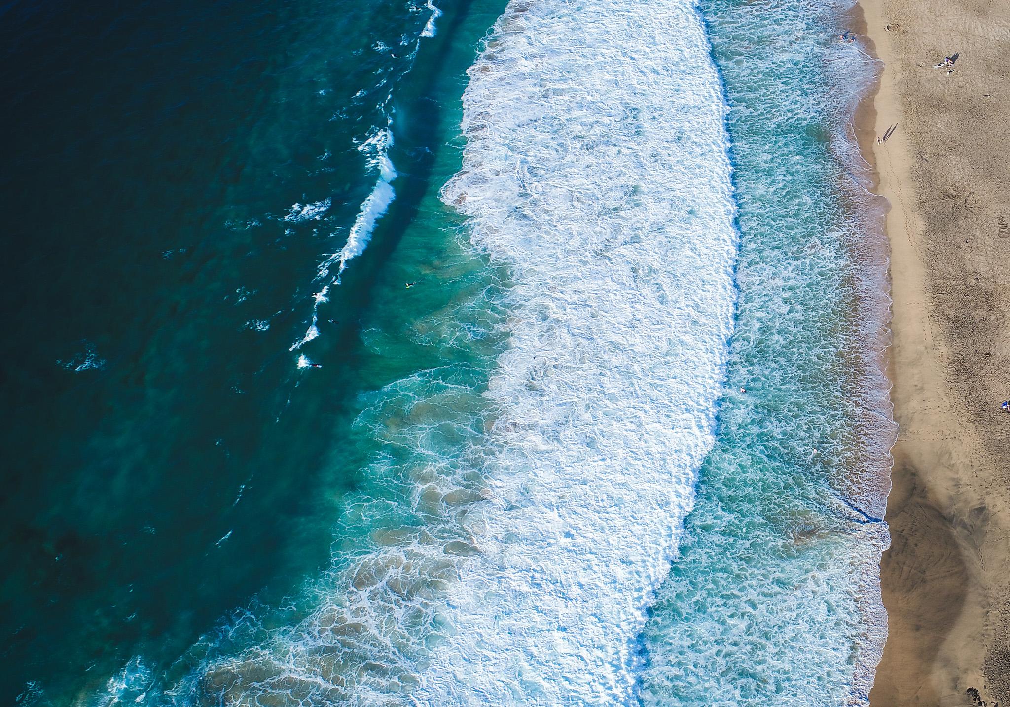 Mini Surfers